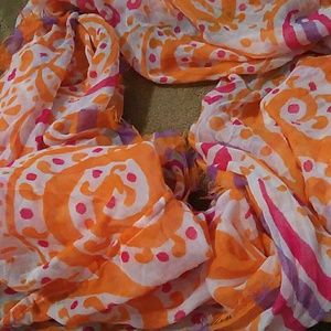 Accessories - Scarf